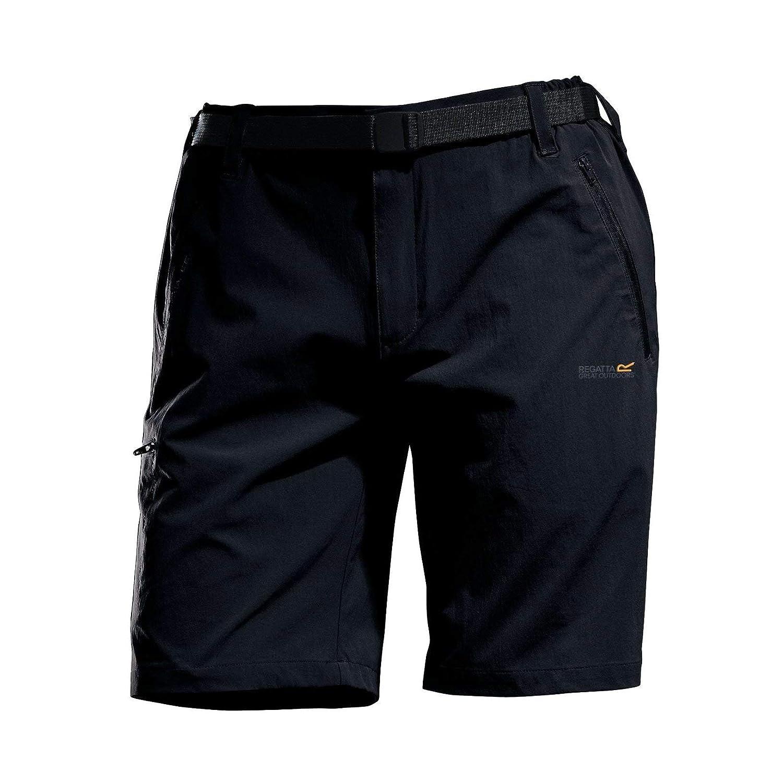 Regatta Mens Xert Str Ii Shorts