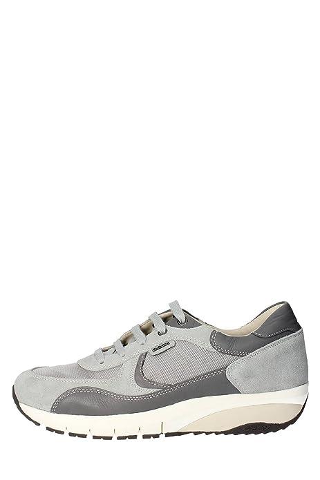 Energy Scarpe Pe15 Geox it U5234b Walk Amazon Hayden Uomo Sneakers HfnTq