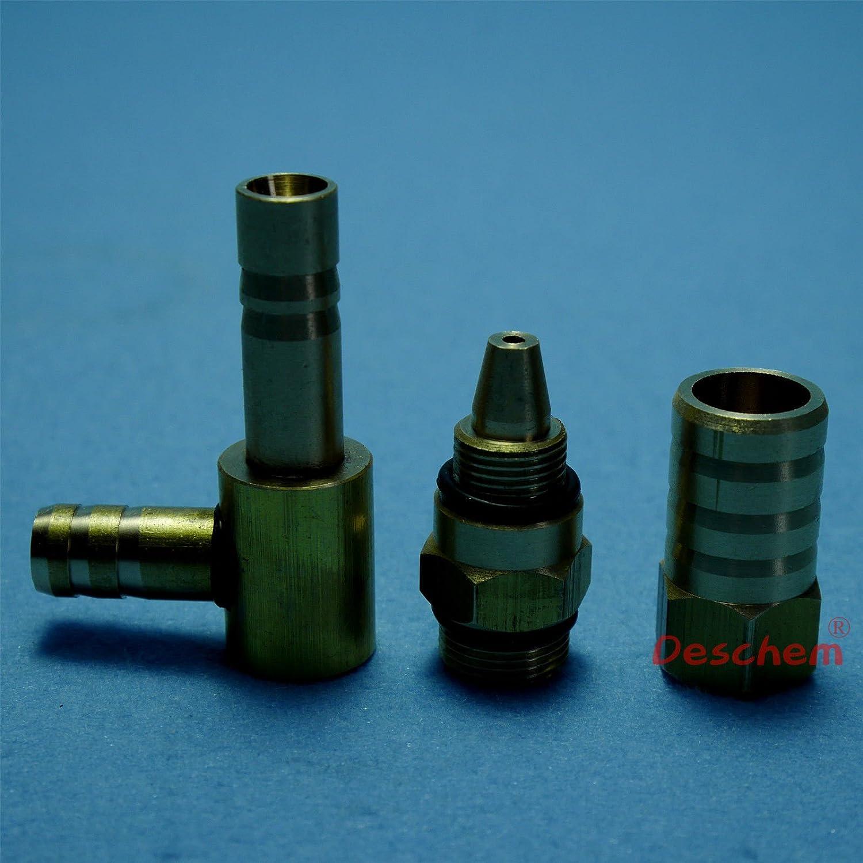 Fine Copper Aspirator Pump,Humboldt,Lab Vacuum Hydro Aspirators Filter Pumps