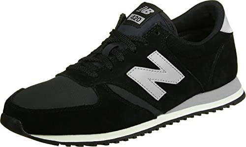 Supersale NEW Balance u420 PKB Black Size 7 UE 41
