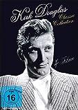 Kirk Douglas - Classic Collection - 4 Filme: Für eine Handvoll Geld - Queenie - Home Movies (Wie du mir so ich dir ) - Erinnerungen einer Liebe [Alemania] [DVD]