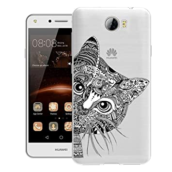 coque protection huawei y5 ii