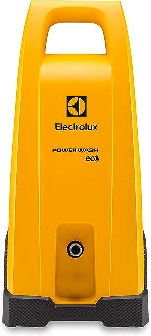Lavadora de Alta Pressão, EWS30, Amarelo e Preto, 110v, Electrolux |  Amazon.com.br