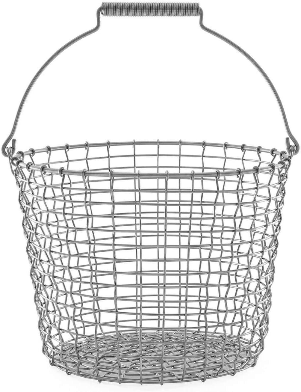 KORBO Bucket 24 Galvanized 380x380x280 mm