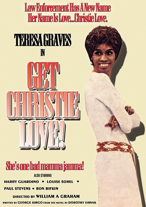 Get Christie Love [Reino Unido] [DVD]: Amazon.es: Theresa ...