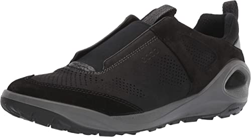 Multi-Sport ECCO Mens Biom 2go-Gore-tex Waterproof Outdoor Lifestyle Hiking Ankle Boot