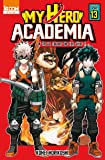 My hero academia t13 - vol13 (Shonen)