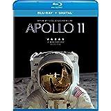 Apollo 11 (2019) - Blu-ray + Digital