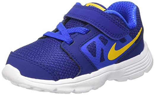 Nike Kids Downshifter 6 Infant/Toddler Deep Royal Blue/Hyper Cobalt/White/