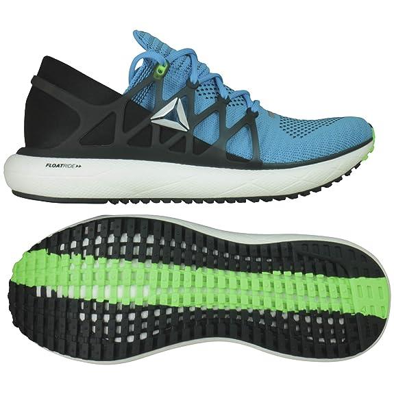 Reebok FLOATRIDE Run 2.0, Zapatillas de Running para Hombre, Multicolor (Multicolor 000), 40.5 EU: Amazon.es: Zapatos y complementos