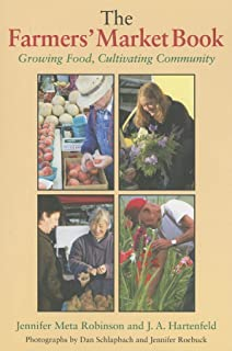 The New Farmers Market Managers /& Communities Farm-Fresh Ideas for Producers