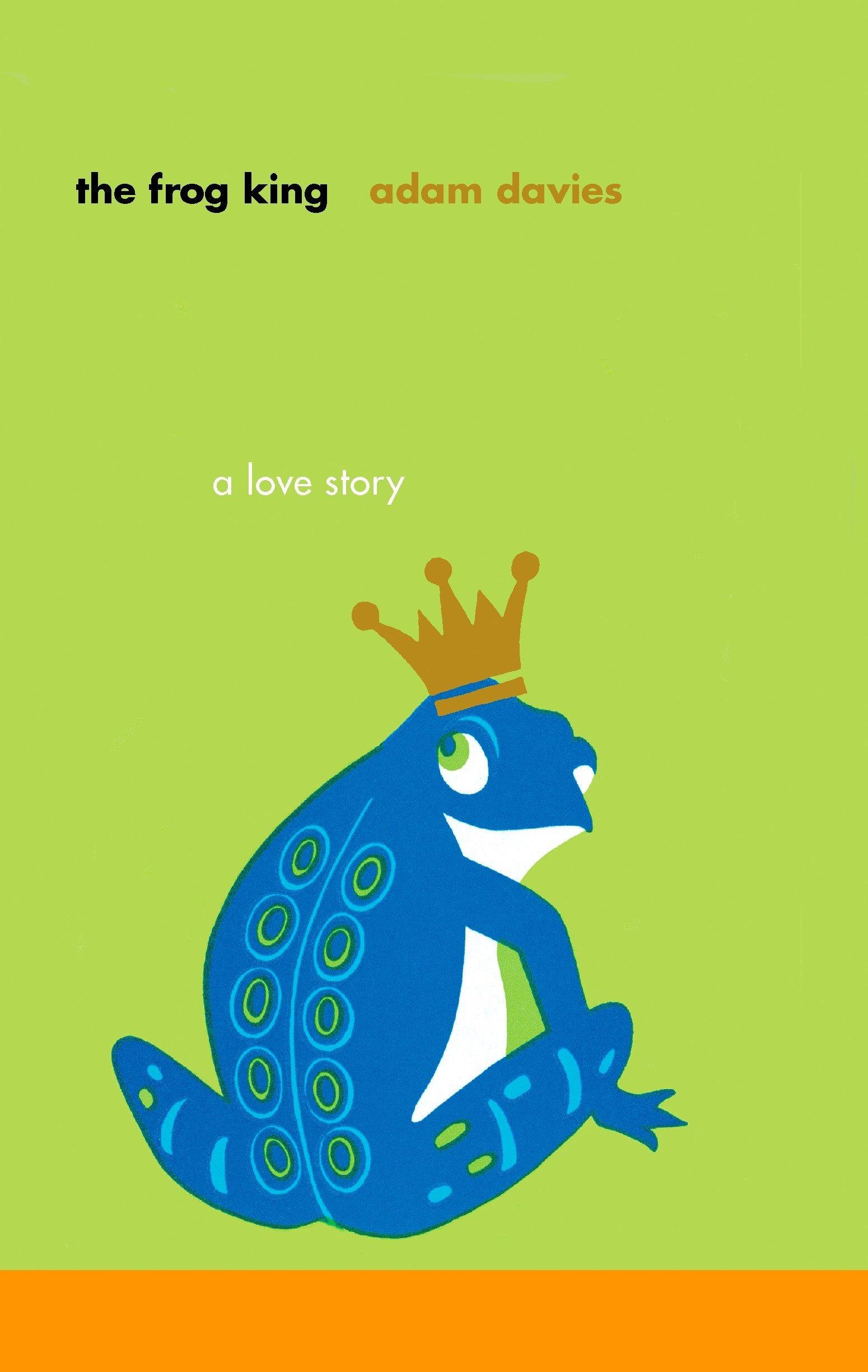 Download The Frog King PDF