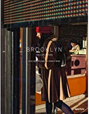 Alex Webb and Rebecca Norris Webb: Brooklyn, The City Within