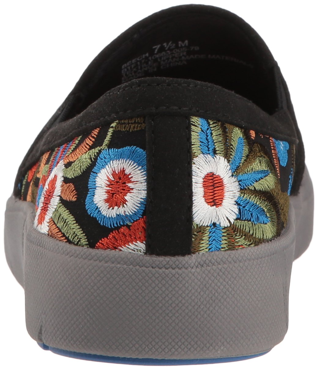 BareTraps Women's Beech Sneaker B075X61DHY 9 B(M) US|Black Multi