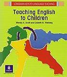 Teaching English to Children (Longman Keys to Language Teaching)