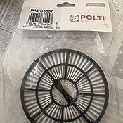 Polti PAEU0337 - Kit de filtros compatible con Forzaspira C130 Plus: Amazon.es: Hogar