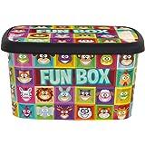 Orta Boy Saklama Kutusu Fun Box