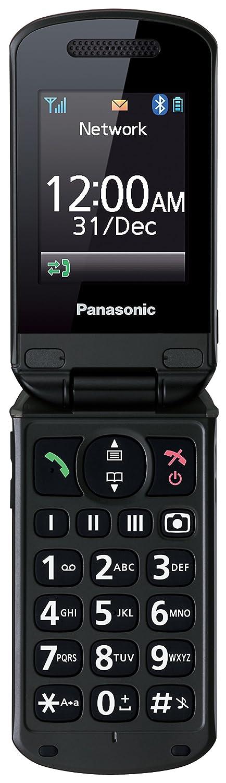 Panasonic KX-TU329EXME - Teléfono móvil de 2.4