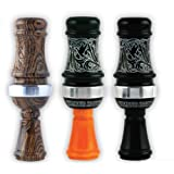 RNT Timber Hawg Duck Call (Bocote)