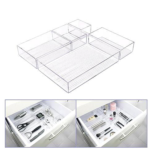Stunning Schubladen Organizer Küche Gallery House Design