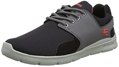 Amazon.com  Etnies Scout XT Sneaker  Shoes c02a000993