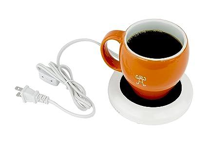 Coffeetea Mug CandleWax Desktop Oil And Warmer 35qL4ARj