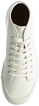 B2 Classic Leather B2N-V5: White