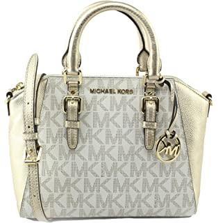 805f13257a15 Michael Kors Mercer Leopard Print Leather Crossbody 30F7GM9M2H226.  288.00  · MICHAEL Michael Kors Women s Ciara Medium Messenger Bag
