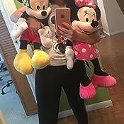 "Mickey 25/"" Plush Balec Group Toys 10586"