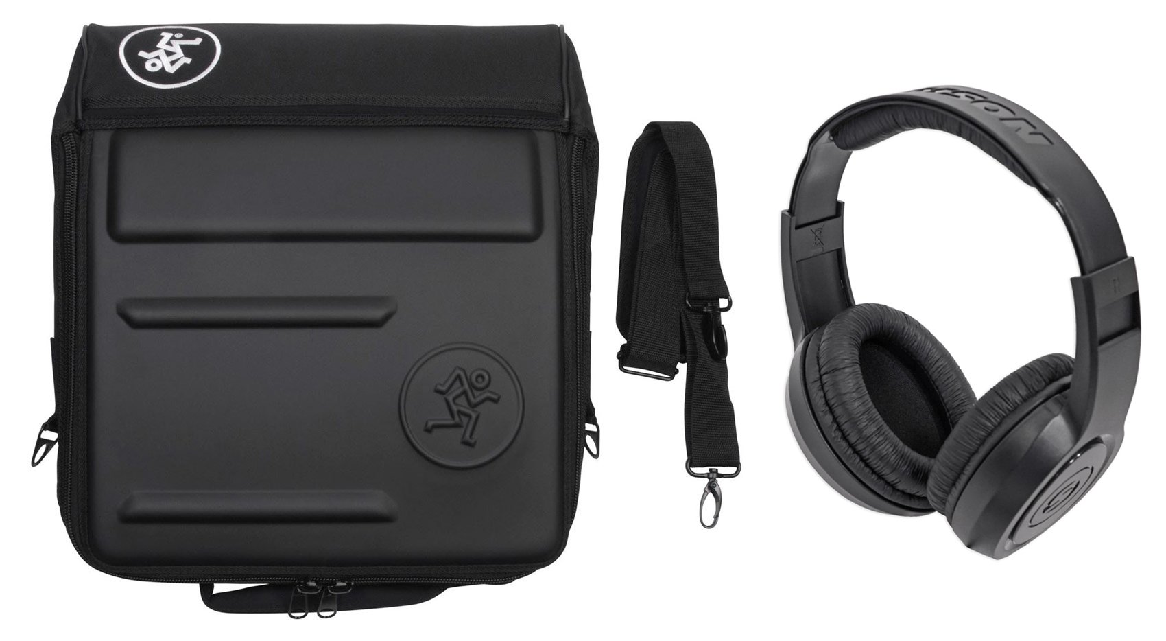 Mackie Bag for DL806 & DL1608 Digital Mixers+Free Speaker