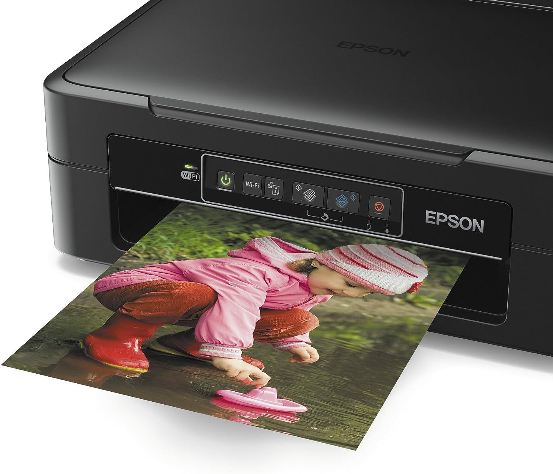 Epson Expression Home XP-245 5760 x 1440DPI Inyección de Tinta A4 ...