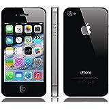 "Apple iPhone 4S, 3,5"" Display, 8 GB, 2011, Schwarz"