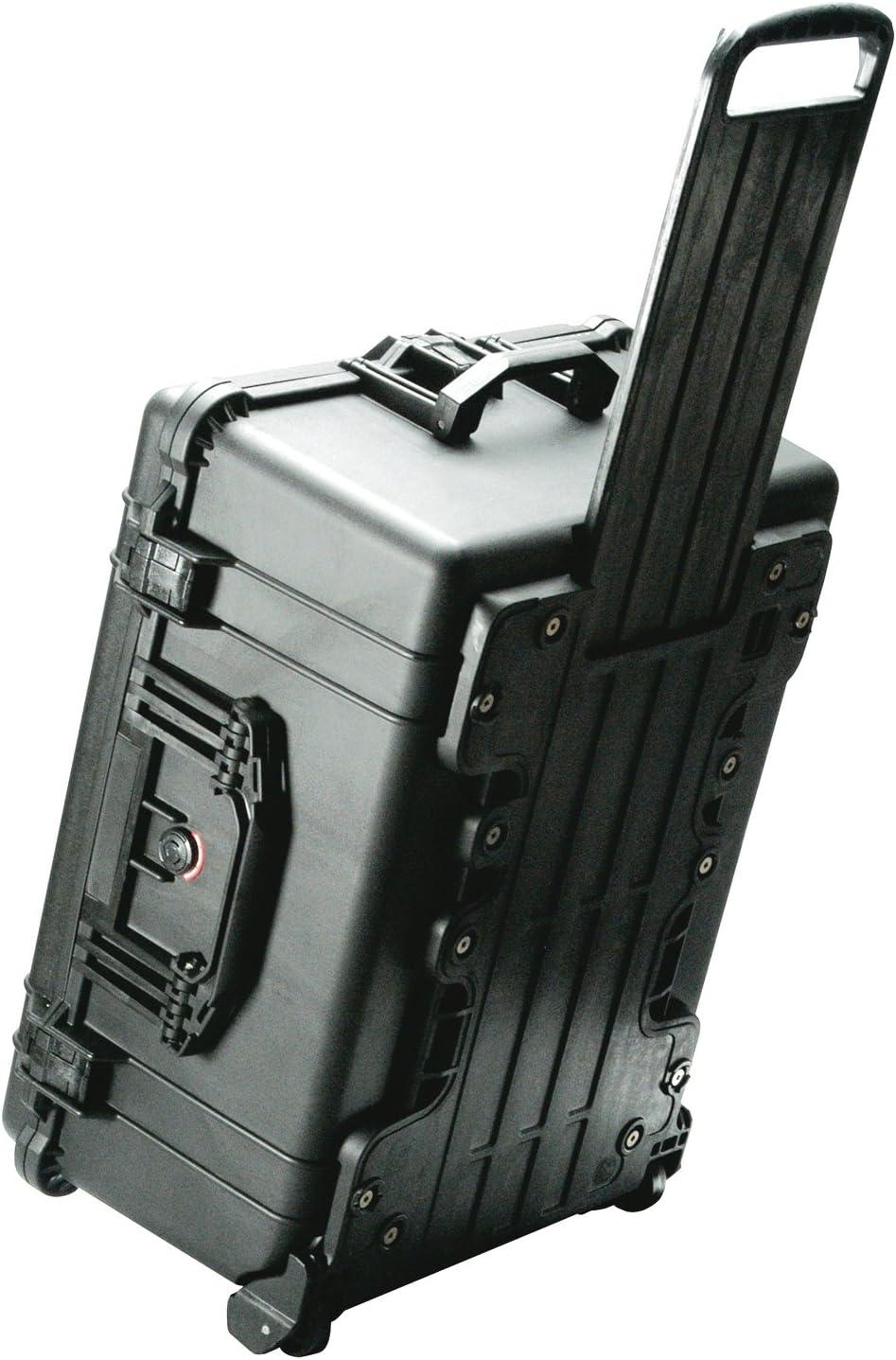 1610 Case with Foam Set (黒)