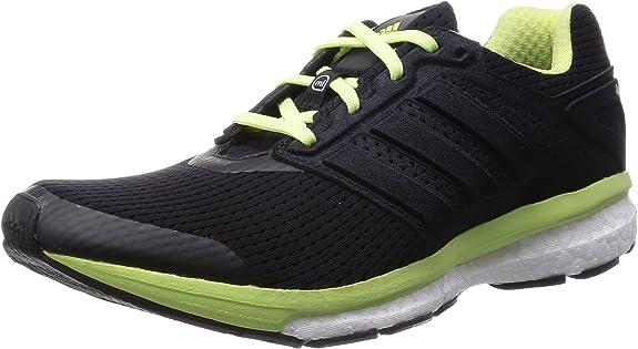 Amazon.com | adidas Women's ' Supernova Glide Boost Running Shoes ...