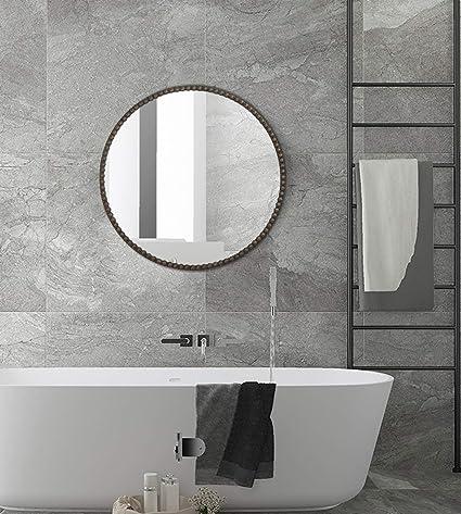 Bathroom Mirror Antique