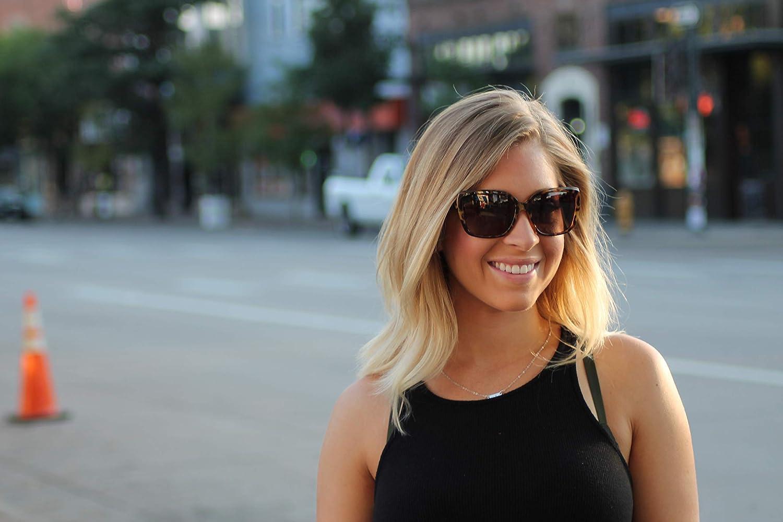Optic Nerve Kumari Womens Polarized Sunglasses