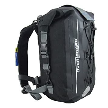 2432c245b7 Overboard Premium Waterproof Backpack Rucksack  Amazon.co.uk  Sports ...