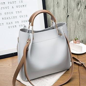 YTTY Handtaschen Mode Handtaschen Nähen Handtaschen Schultertasche ...