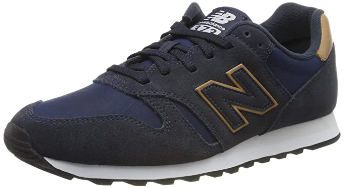 New Balance 373 Core Sneakers Herren Blau