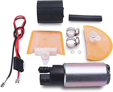 Electric Fuel Pump Kit for Avalon Camry Tacoma Corolla 4Runner ES350 ES330 Echo