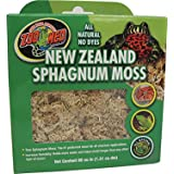 Laboratories SZMCF3NZ New Zealand Sphagnum Moss, 80-Cubic Inch