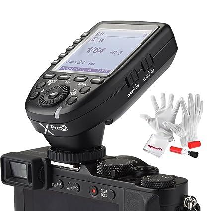 amazon com godox xpro o for olympus panasonic ttl wireless flash rh amazon com meglio flash ttl o manuale meglio flash ttl o manuale