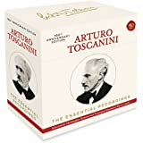 Arturo Toscanini - The Essential Recordings