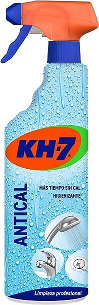 Kh-7 - Antical Pulverizador - 750 ml: Amazon.es: Belleza