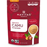 Navitas Organics Camu Camu Powder, 3 oz. Bag