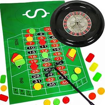 Roulette spiel rey del poker 3