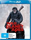War for the Planet of the Apes (3D Blu-ray/Digital HD)
