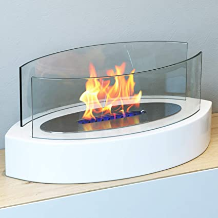 Incredible Amazon Com Regal Flame Veranda Ventless Indoor Outdoor Fire Download Free Architecture Designs Scobabritishbridgeorg