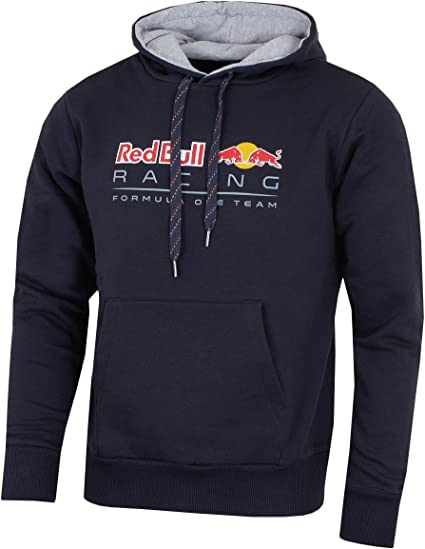 Red Bull Racing Hommes Sweat à Capuche: Amazon.