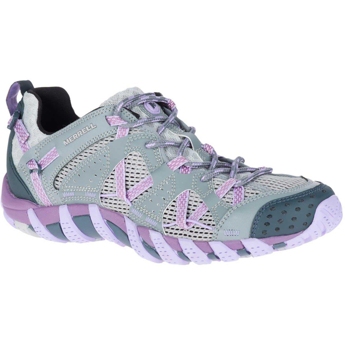Merrell Waterpro Maipo Womens Watersport Shoes 8 B(M) US Women Purple Rose by Merrell